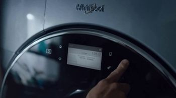Whirlpool Load & Go Washer TV Spot, 'Whatever Wear' - Thumbnail 3