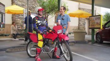 Sonic Drive-In Red Bull Slushes TV Spot, 'Jump' - Thumbnail 4
