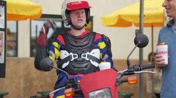 Sonic Drive-In Red Bull Slushes TV Spot, 'Jump' - Thumbnail 5