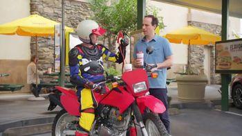 Sonic Drive-In Red Bull Slushes TV Spot, 'Jump' - Thumbnail 7