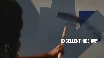 BEHR Paint Premium Plus TV Spot, 'A Job Well Done' - Thumbnail 2