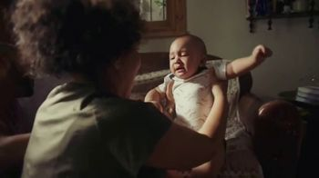 Whirlpool TV Spot, 'Baby Care' Song by Johnny Cash