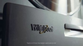 Whirlpool TV Spot, 'Baby Care' Song by Johnny Cash - Thumbnail 8