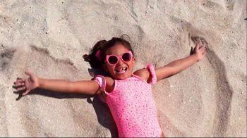 Visit Florida TV Spot, 'Follow Your Sunshine'