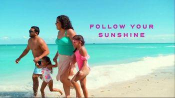 Visit Florida TV Spot, 'Follow Your Sunshine' - Thumbnail 10