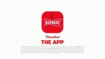 Sonic Drive-In King's Hawaiian Clubs TV Spot, 'Conch' - Thumbnail 10