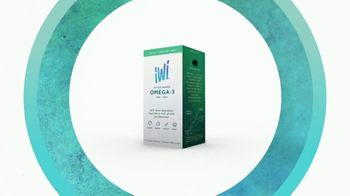 iWi Life Algae-Based Omega-3 TV Spot, 'The Better Omega-3' - Thumbnail 4