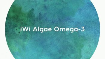 iWi Life Algae-Based Omega-3 TV Spot, 'The Better Omega-3' - Thumbnail 7
