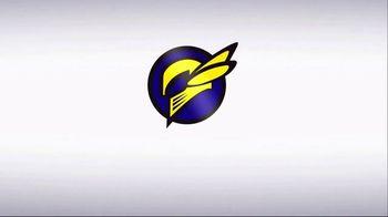Spartan Mosquito Eradicator TV Spot, 'Ruthless Hunters' - Thumbnail 9