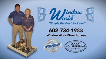 Window World Phoenix TV Spot, 'Professional and Friendly Staff' - Thumbnail 10