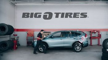 Big O Tires TV Spot, 'Downhill' - Thumbnail 10