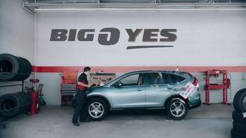 Big O Tires TV Spot, 'Downhill' - Thumbnail 9