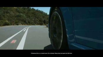 Audi TT RS TV Spot, 'Built for the Road' [T1] - Thumbnail 1