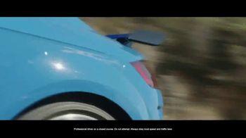 Audi TT RS TV Spot, 'Built for the Road' [T1] - Thumbnail 3