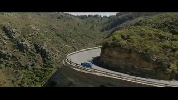 Audi TT RS TV Spot, 'Built for the Road' [T1] - Thumbnail 6