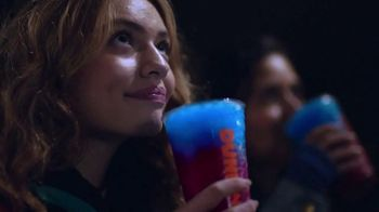 Dunkin' Donuts Cosmic Coolatta TV Spot, 'Space Out'