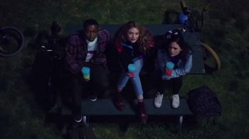 Dunkin' Donuts Cosmic Coolatta TV Spot, 'Space Out' - Thumbnail 4