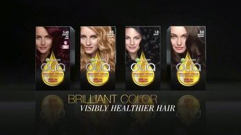 Garnier Olia TV Spot, 'Honest Reactions' - Thumbnail 9