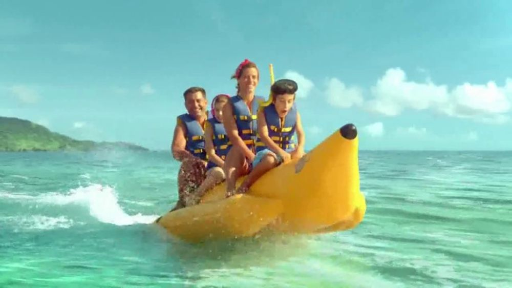 Banana Boat Simply Protect Sensitive Tv Commercial 25 Percent Fewer Ingredients Video