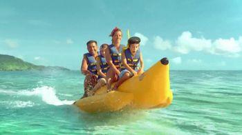Banana Boat Simply Protect Sensitive TV Spot, '25 Percent Fewer Ingredients'