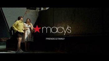 Macy's Friends & Family Sale TV Spot, 'Extra 30 Percent Off' - Thumbnail 10