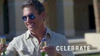 Salt Life TV Spot, 'Explore, Celebrate, Adventure' Featuring Peter Miller