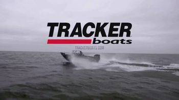 Tracker Boats TV Spot, 'Beast of the North' - Thumbnail 9