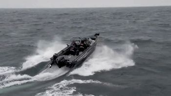Tracker Boats TV Spot, 'Beast of the North' - Thumbnail 2