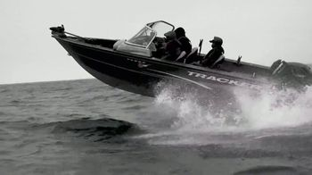 Tracker Boats TV Spot, 'Beast of the North'