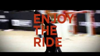 2019 Longines Masters TV Spot, 'Enjoy the Ride' - Thumbnail 7
