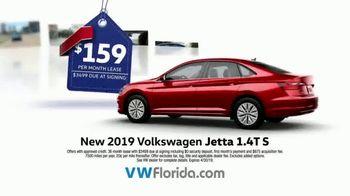 Volkswagen TV Spot, '2019 Jetta & Tiguan' [T2]