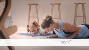 Eucrisa TV Spot, 'Yoga' - Thumbnail 4