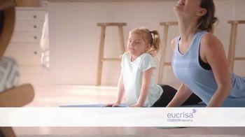Eucrisa TV Spot, 'Yoga' - Thumbnail 5