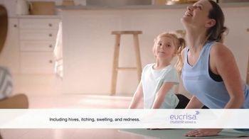 Eucrisa TV Spot, 'Yoga' - Thumbnail 6