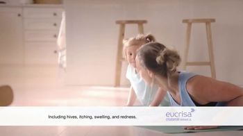 Eucrisa TV Spot, 'Yoga' - Thumbnail 7