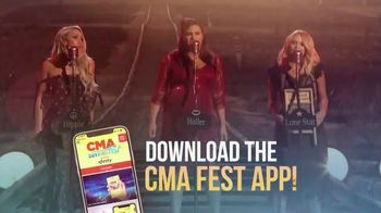 2019 CMA Fest TV Spot, 'Nashville Heats Up' Song by Keith Urban - Thumbnail 10