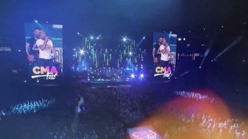 2019 CMA Fest TV Spot, 'Nashville Heats Up' Song by Keith Urban - Thumbnail 9