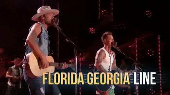 2019 CMA Fest TV Spot, 'Nashville Heats Up' Song by Keith Urban