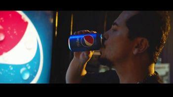 Pepsi TV Spot, 'Standup' Featuring John Leguizamo