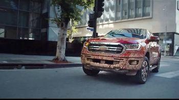 2019 Ford Ranger TV Spot, 'Aquí viene' [Spanish] [T1] - Thumbnail 3