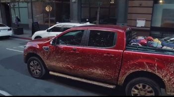 2019 Ford Ranger TV Spot, 'Aquí viene' [Spanish] [T1] - Thumbnail 5