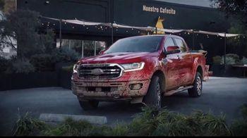 2019 Ford Ranger TV Spot, 'Aquí viene' [Spanish] [T1] - Thumbnail 6