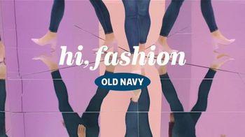 Old Navy High-Rise Rockstar TV Spot, 'Dile hola a los jeans de cintura alta' canción de Janelle Monáe [Spanish] - Thumbnail 1