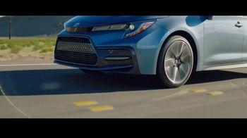 Toyota Corolla TV Spot, 'Mejor que nunca' con Lali Espósito [Spanish] [T1] - Thumbnail 1