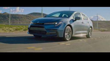 Toyota Corolla TV Spot, 'Mejor que nunca' con Lali Espósito [Spanish] [T1] - Thumbnail 5