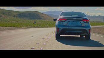 Toyota Corolla TV Spot, 'Mejor que nunca' con Lali Espósito [Spanish] [T1] - Thumbnail 6