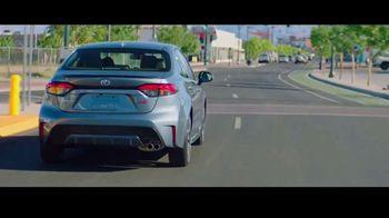 Toyota Corolla TV Spot, 'Mejor que nunca' con Lali Espósito [Spanish] [T1] - Thumbnail 9