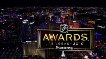 2019 NHL Awards TV Spot, 'Las Vegas'