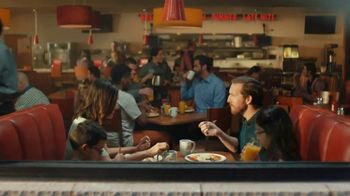 Denny's Crepes TV Spot, 'New Tradition' - Thumbnail 1
