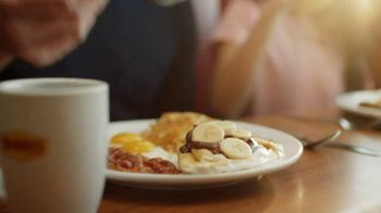 Denny's Crepes TV Spot, 'New Tradition' - Thumbnail 3